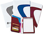 Wave Junior Padfolios